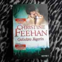 Feehan, Christine – Geliebte Jägerin (Leopardenmenschen Saga Bd.6)